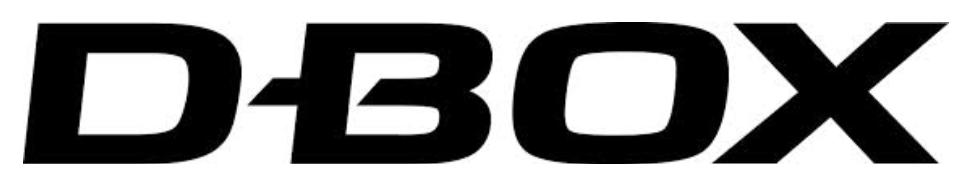 D-Box logo