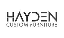Hayden Logo Small
